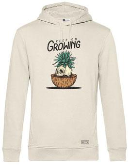 KEEP GROWING HOODIE