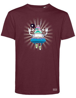 Geometric Hipster Shirt