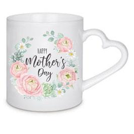 Tasse Floral Mothers Day