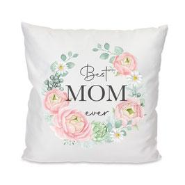 Kissen Best Mom Ever #4