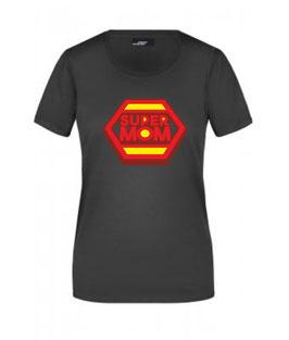T-Shirt Supermom #2