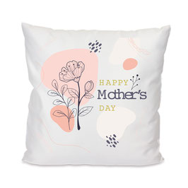 Kissen Floral Mothers Day #7