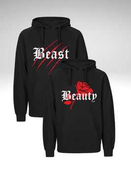 Beast and the Beauty