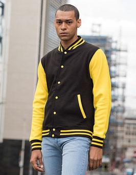 UNISEX College Jacket