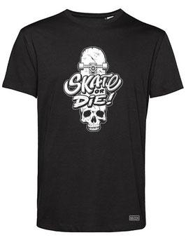 Skate or Die Shirt