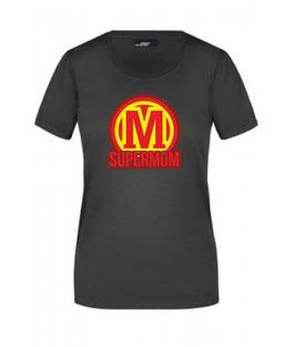 T-Shirt Supermom #1