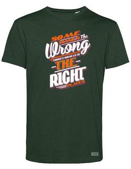 Wrong Right Shirt