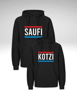 Saufi und Kotzi