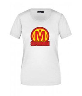 T-Shirt Super Mom 2