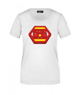 T-Shirt Super Mom 1