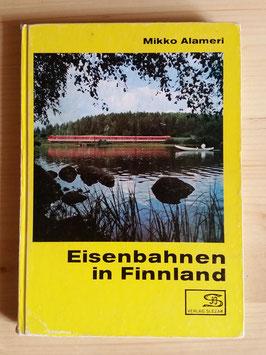 Eisenbahnen in Finnland
