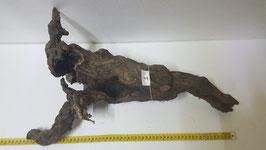 Saco de 1M de altura de troncos de vid (cepas enteras)