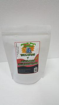 Vitaminas y minerales con carotenos 60gr bio