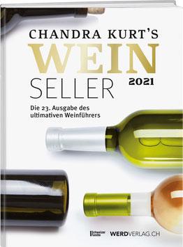 CHANDRA KURT: WEINSELLER 2021