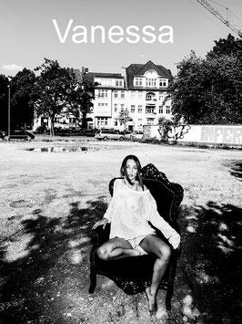 """Part II: Fotos """"Osnabrück/Straßen/Models"""", 30 x 40 cm, gerahmt"""
