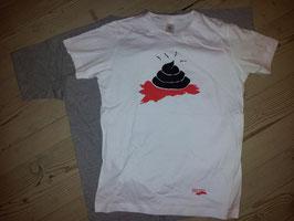 T-Shirt 'Schlachthuus Südpol'