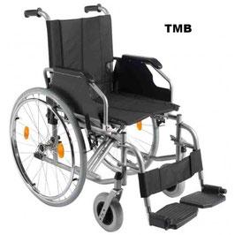 Rollstuhl Trendmobil TMB (Standardrollstuhl) mit Steckachsensystem Sitzbreite 42, 45, 48 oder 51 cm nach Wahl