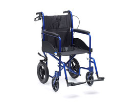Transportrollstuhl Expedition Plus von Drive Medical