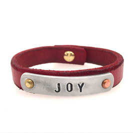 Art. N° 4146 -25-20 Message-Armband