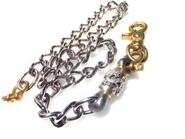 wallet chain | schlüsselkette  Drache (7153 )
