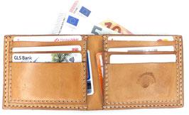 Brieftasche für Karten & Scheine  Art. 9635