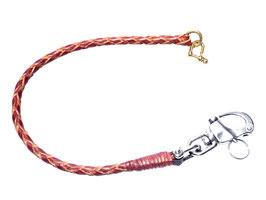 wallet chain | schlüsselkette 7180