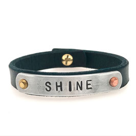 Art. N° 4146 -23-17 Message-Armband