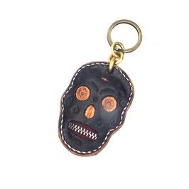 Schlüsselanhänger | Taschenanhänger mexikanischer Totenkopf Art. 0286