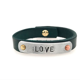 Art. N° 4146 -21-13 Message-Armband