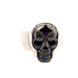 RING Skull Art. 16-12-25