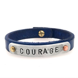 Art. N° 4146 -24-10 Message-Armband