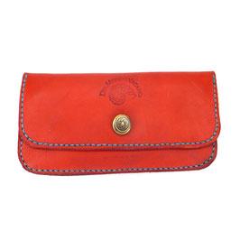 Portemonnaie groß | 20 x 10 x 2,5 cm | rot Art. 9724