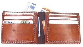 Brieftasche für Karten & Scheine  Art. 9631