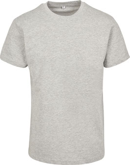PREMIUM JERSEY HEATHER GREY
