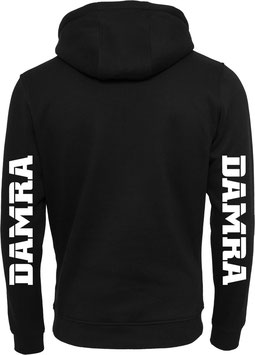 DESIGN HOODY BLACK