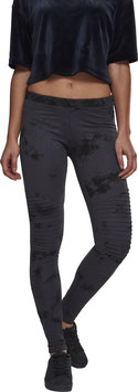 BATIK LEGGINGS DARKBLUE/BLACK