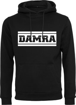 GREAT HOODY BLACK