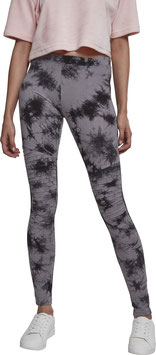 BATIK LEGGINGS GREY/BLACK