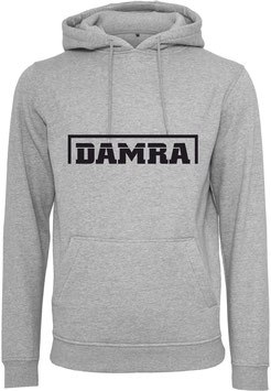 RETRO HOODY GREY