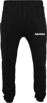 NORMAL PANT (BLACK/WHITE)