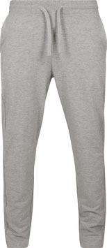 TERRY JOGGING LONG PANT HEATHER GREY