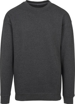 SWEAT CREWNECK CHARCOAL