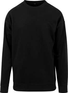 SWEAT CREWNECK BLACK