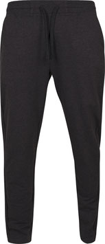TERRY JOGGING LONG PANT CHARCOAL