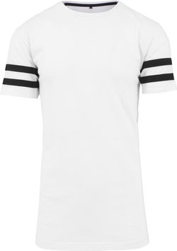 JERSEY TEE WHITE