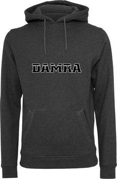 SPECIAL HOODY DARK GREY