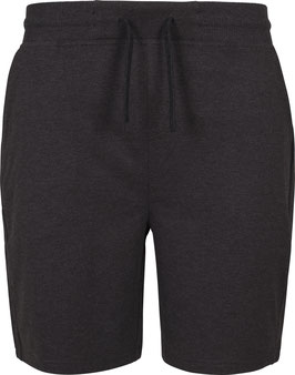 TERRY SHORT CHARCOAL