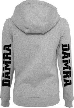 DESIGN HOODY L LIGHT GREY