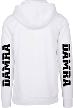 DESIGN HOODY WHITE