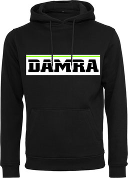 DESIGN D HOODY GREEN